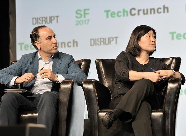 Horizontal「TechCrunch Disrupt SF 2017 - Day 2」:写真・画像(16)[壁紙.com]