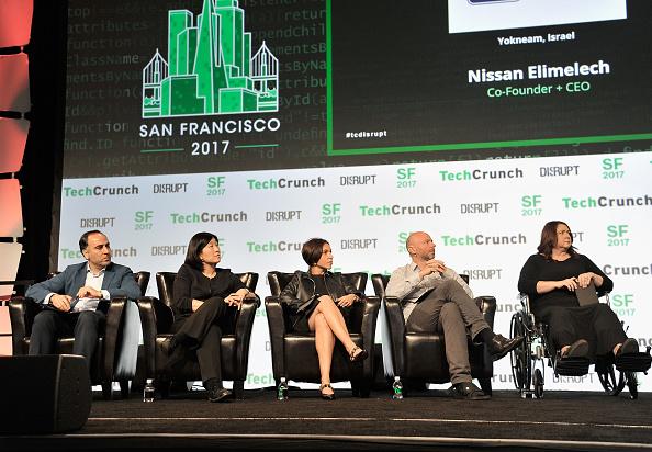 USA「TechCrunch Disrupt SF 2017 - Day 2」:写真・画像(17)[壁紙.com]