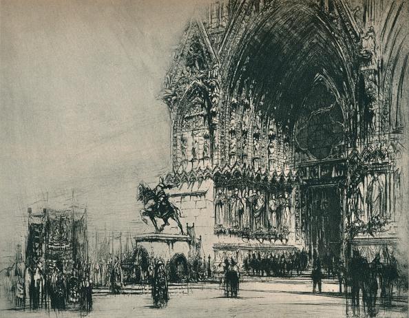 Ornate「Joan of Arc」:写真・画像(0)[壁紙.com]
