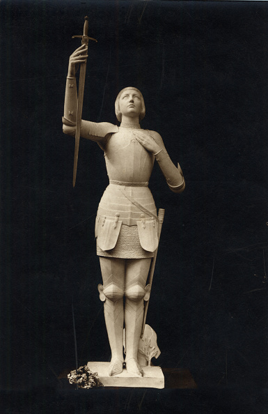 Photographic Effects「JOAN OF ARC」:写真・画像(17)[壁紙.com]