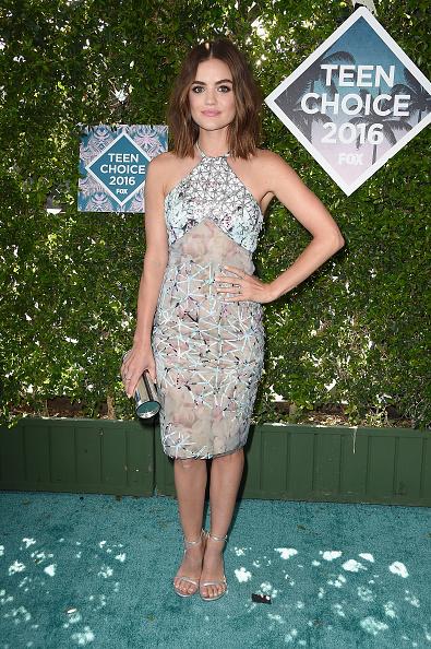 ティーンチョイス賞「Teen Choice Awards 2016 - Arrivals」:写真・画像(8)[壁紙.com]