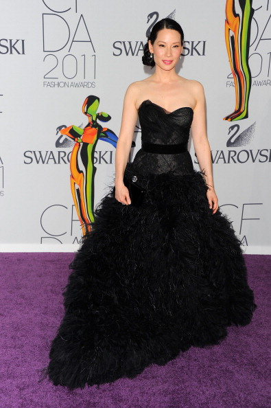 See Through「2011 CFDA Fashion Awards - Arrivals」:写真・画像(16)[壁紙.com]