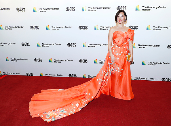 Lucy Liu「42nd Annual Kennedy Center Honors」:写真・画像(14)[壁紙.com]