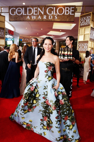 70th Golden Globe Awards「smartwater At The Golden Globes Red Carpet」:写真・画像(18)[壁紙.com]