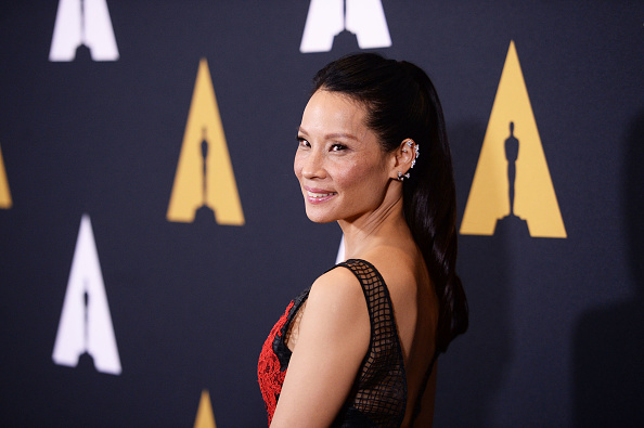 Lucy Liu「Academy Of Motion Picture Arts And Sciences 43rd Student Academy Awards」:写真・画像(2)[壁紙.com]
