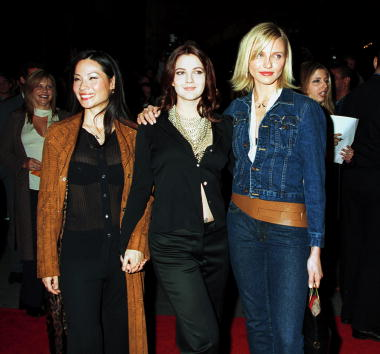 """Charlie's Angels「Special Screening of Columbia Pictures'' """"Charlie's Angels""""」:写真・画像(12)[壁紙.com]"""