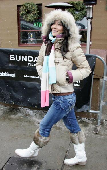 Sundance Film Festival「Sundance Film Festival Street Sightings - Day Three」:写真・画像(12)[壁紙.com]