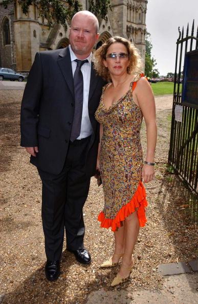 Lucy Benjamin「Kym Marsh Marries Jack Ryder」:写真・画像(19)[壁紙.com]