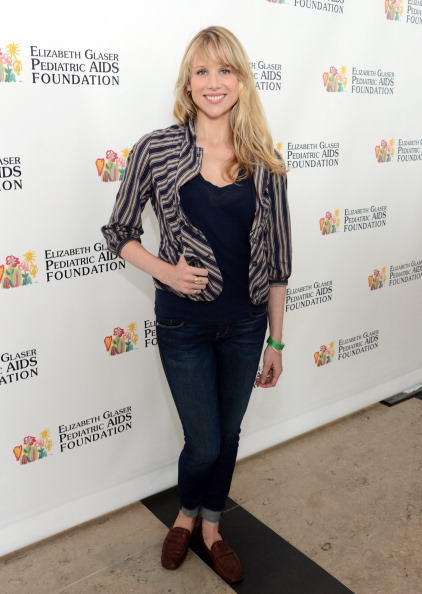 """A Time For Heroes「Elizabeth Glaser Pediatric AIDS Foundation's 24th Annual """"A Time For Heroes"""" - Red Carpet」:写真・画像(6)[壁紙.com]"""