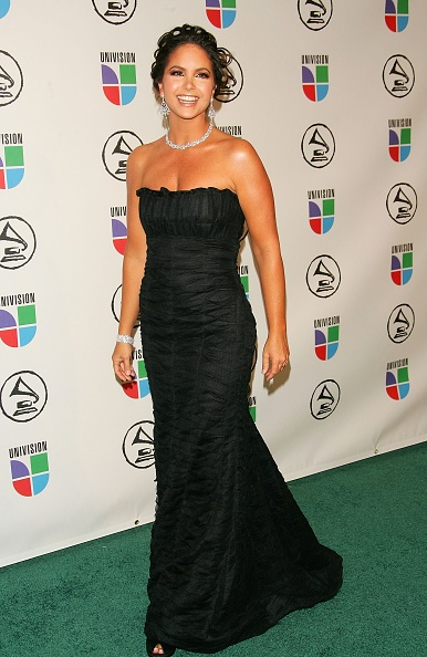 Seventh Occurrence「7th Annual Latin GRAMMY Awards - Arrivals」:写真・画像(6)[壁紙.com]