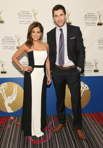 Full Suit「57th Annual New York Emmy Awards - Arrivals」:写真・画像(12)[壁紙.com]