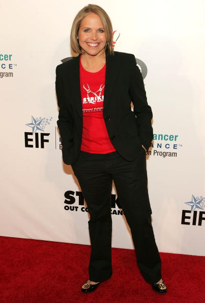 Chelsea Piers「Katie Couric Bowls for the EIF's National Colorectal Cancer Research Alliance at 300 New York」:写真・画像(3)[壁紙.com]