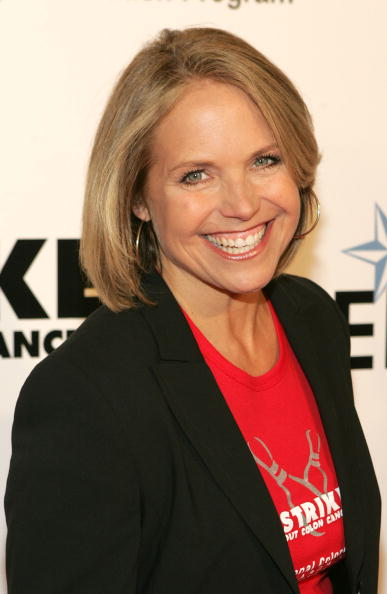 Chelsea Piers「Katie Couric Bowls for the EIF's National Colorectal Cancer Research Alliance at 300 New York」:写真・画像(0)[壁紙.com]