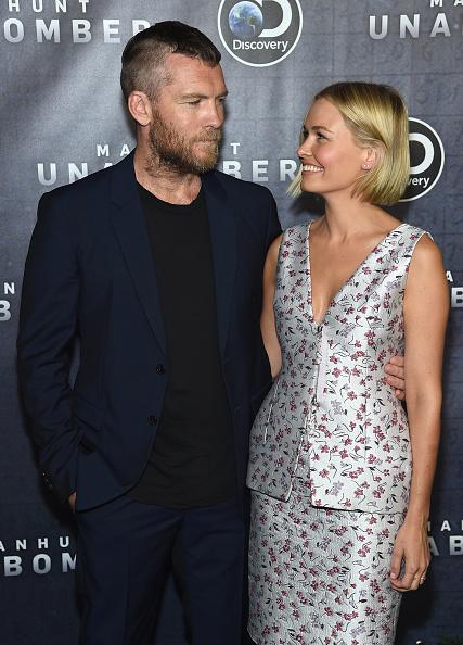 USA「Discovery's 'Manhunt: Unabomber' World Premiere」:写真・画像(12)[壁紙.com]