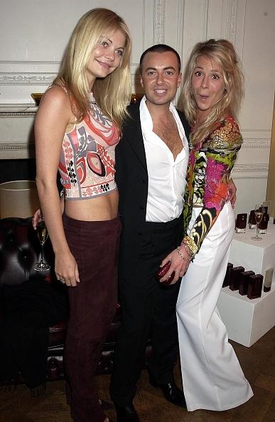Human Abdomen「Givency Launches Julian Mac Donalds Mens Perfume」:写真・画像(17)[壁紙.com]