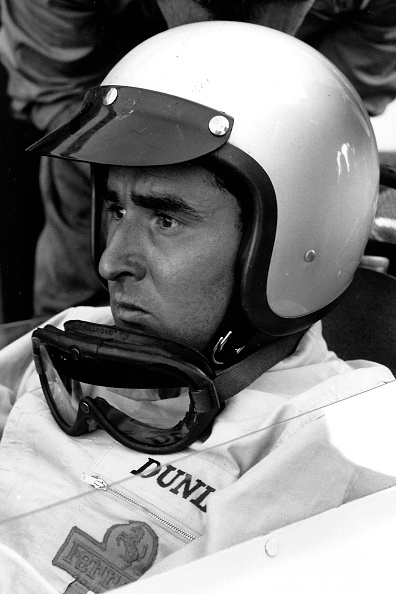 Formula One Racing「Lorenzo Bandini, Grand Prix Of Monaco」:写真・画像(15)[壁紙.com]