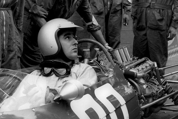 Grand Prix Motor Racing「Lorenzo Bandini, Grand Prix Of Belgium」:写真・画像(4)[壁紙.com]