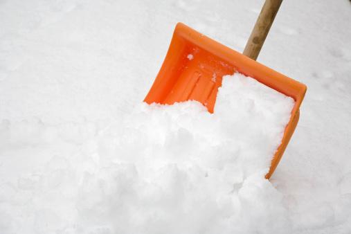 Snowdrift「orange to white」:スマホ壁紙(10)