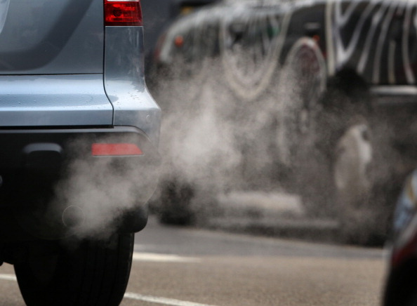 car「Air Pollution Levels In Putney Exceed Yearly Quota Just Days Into 2013」:写真・画像(2)[壁紙.com]