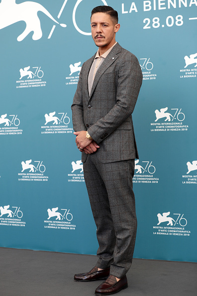 "Sala Grande「""American Skin"" Photocall - The 76th Venice Film Festival」:写真・画像(7)[壁紙.com]"