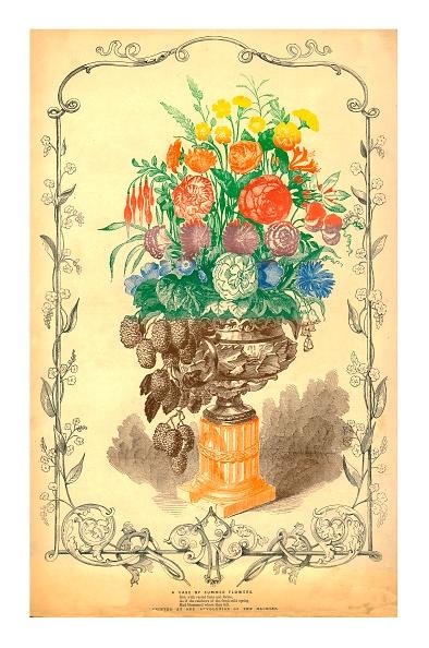 Season「A Vase Of Summer Flowers」:写真・画像(9)[壁紙.com]