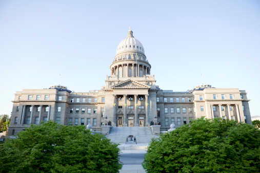Idaho State Capitol「Idaho State Capitol Building」:スマホ壁紙(0)