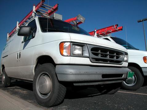 Van - Vehicle「vans」:スマホ壁紙(19)