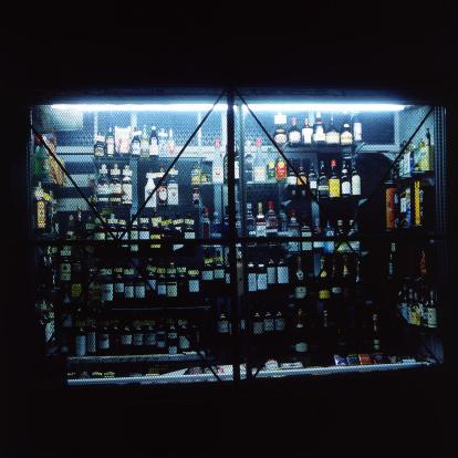 Buenos Aires「Booze」:スマホ壁紙(0)