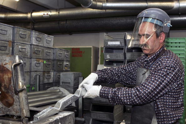 Industrial Equipment「British Investment Fund to buy Maerklin」:写真・画像(12)[壁紙.com]