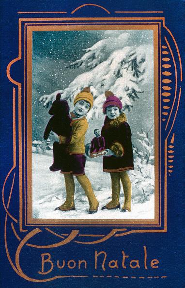 1930「Buon Natale」:写真・画像(19)[壁紙.com]