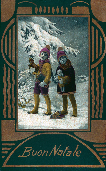 1930「Buon Natale」:写真・画像(15)[壁紙.com]