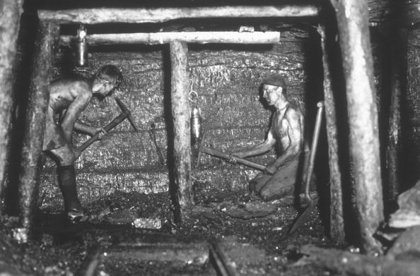 Coal Mine「Tilmanstone Colliery」:写真・画像(13)[壁紙.com]