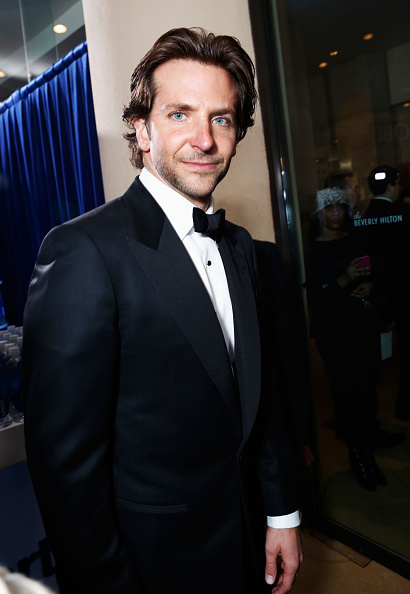 Hair Stubble「smartwater At The Golden Globes Red Carpet」:写真・画像(18)[壁紙.com]