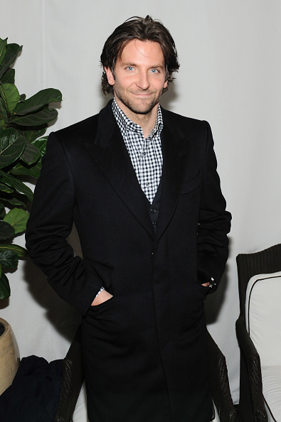 Hair Stubble「Dom Perignon And W Magazine Celebrate The Golden Globes At Chateau Marmout」:写真・画像(19)[壁紙.com]