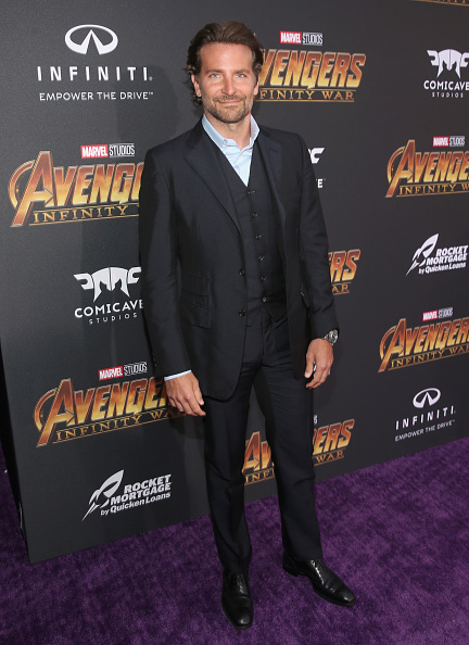 全身「Los Angeles Global Premiere for Marvel Studios' 'Avengers: Infinity War'」:写真・画像(16)[壁紙.com]