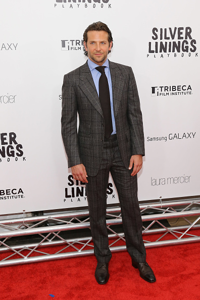 Making Money「Premiere Of The Weinstein Company's SILVER LININGS PLAYBOOK, Presented By Samsung Galaxy And Laura Mercier, Benefiting The Tribeca Film Institute」:写真・画像(1)[壁紙.com]