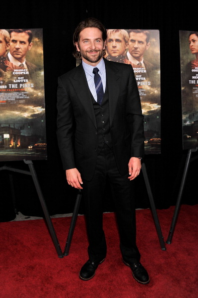 """One Man Only「""""The Place Beyond The Pines"""" New York Premiere - Arrivals」:写真・画像(0)[壁紙.com]"""