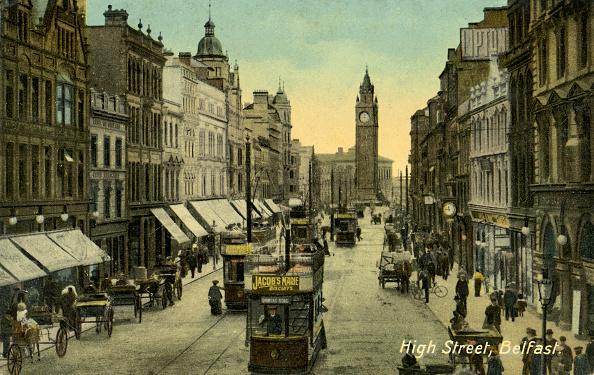 City Street「High Street」:写真・画像(16)[壁紙.com]