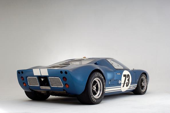 Ford GT「Ford GT40 Daytona prototype 1965」:写真・画像(17)[壁紙.com]