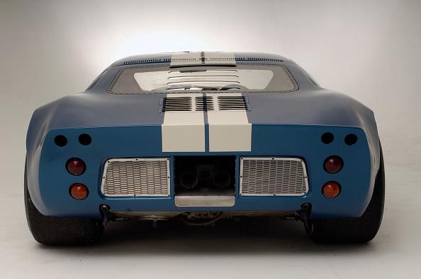 Ford GT「Ford GT40 Daytona prototype 1965」:写真・画像(18)[壁紙.com]