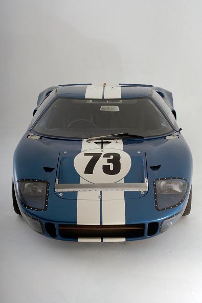 Ford GT「Ford GT40 Daytona prototype 1965」:写真・画像(7)[壁紙.com]