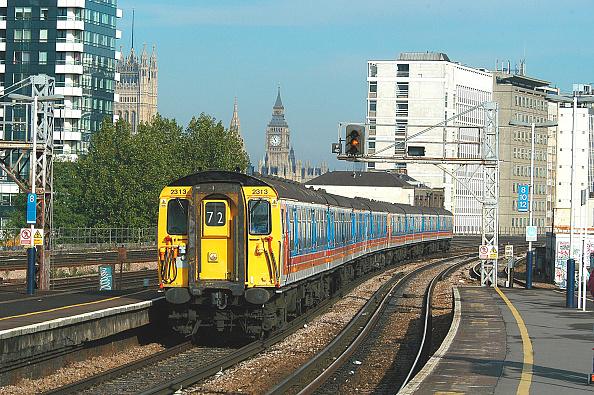 Heart「A South West Trains Class 412」:写真・画像(17)[壁紙.com]
