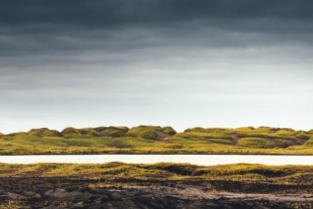 South West Icelandic Landscape:スマホ壁紙(壁紙.com)
