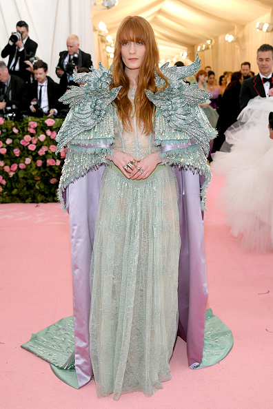 Celebration「The 2019 Met Gala Celebrating Camp: Notes on Fashion - Arrivals」:写真・画像(4)[壁紙.com]