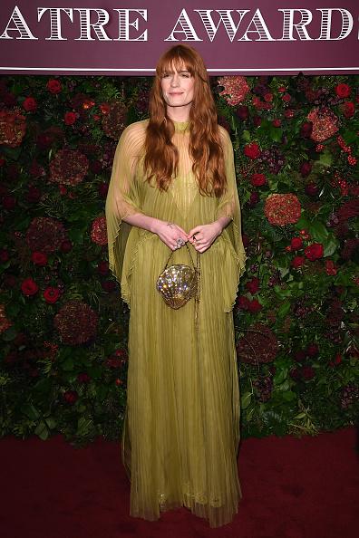 Stuart C「65th Evening Standard Theatre Awards - Red Carpet Arrivals」:写真・画像(12)[壁紙.com]