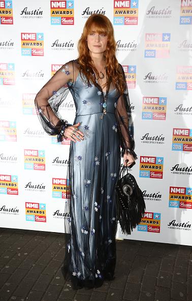 Tim P「NME Awards - Red Carpet Arrivals」:写真・画像(6)[壁紙.com]
