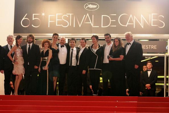 "Guest「""Maniac"" Premiere - 65th Annual Cannes Film Festival」:写真・画像(8)[壁紙.com]"
