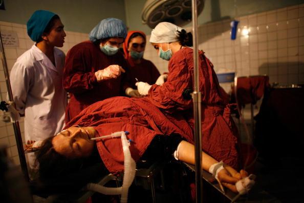 Kabul「Surviving Childbirth In Kabul」:写真・画像(5)[壁紙.com]