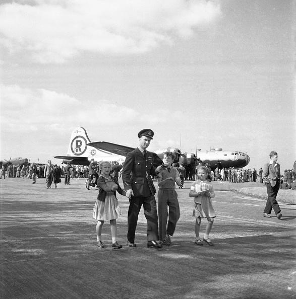 USAF「Boeing B-29 Superfortress」:写真・画像(12)[壁紙.com]