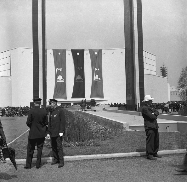 Queens - New York City「1939 New York World Fair」:写真・画像(1)[壁紙.com]